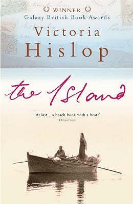 The Island by VictoriaHislop