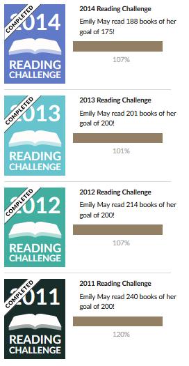 EM reading challenge 2