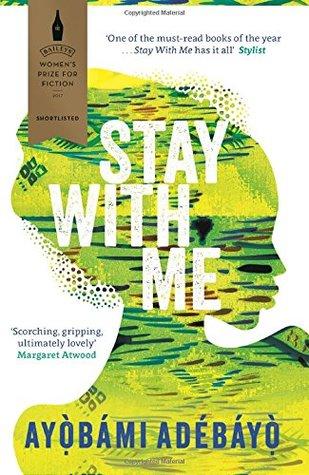 Stay with Me by Ayọ̀bámiAdébáyọ̀