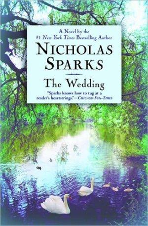 The Wedding by NicholasSparks