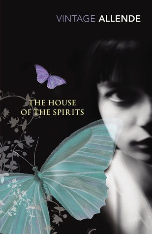 The House of the Spirits by IsabelAllende