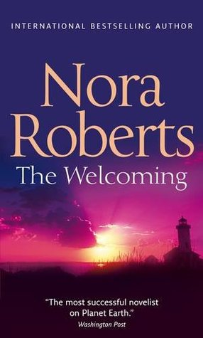The Welcoming by NoraRoberts
