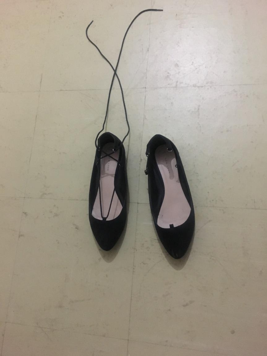 lost lace