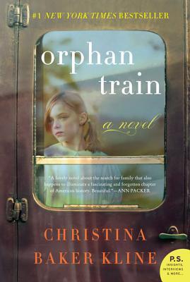 Orphan Train by Christina BakerKline