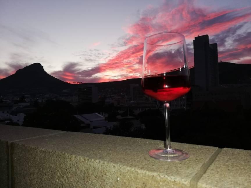 Cape Town TravelDiary