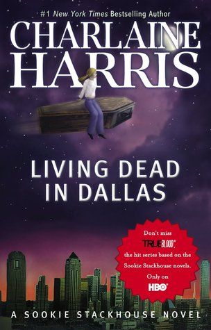 Living Dead in Dallas by CharlaineHarris