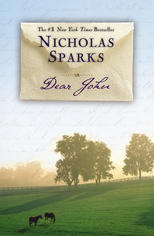 Dear John by NicholasSparks