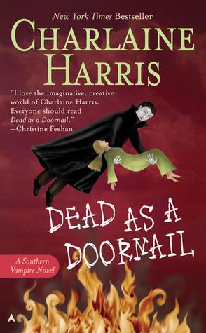 Dead as a Doornail by CharlaineHarris