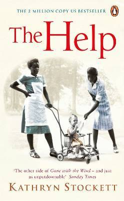 The Help by Kathryn Stockett.jpg