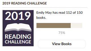 EM Reading Challenge