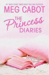 The Princess Diaries by MegCabot