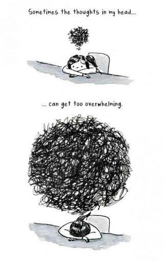 Overthinking 2