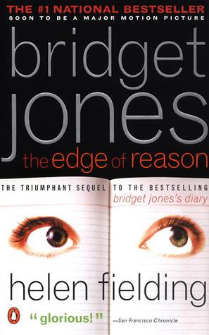 Bridget Jones The Edge of Reason by Helen Fielding