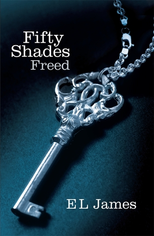 Fifty Shades Freed by E.L. James