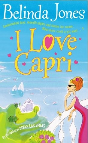 I Love Capri by Belinda Jones