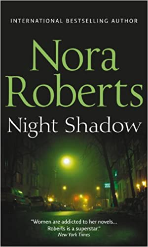 Night Shadow by NoraRoberts