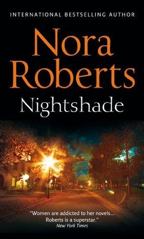 Nightshade by NoraRoberts
