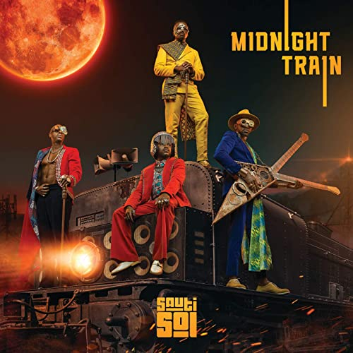 A Love Letter To Midnight Train