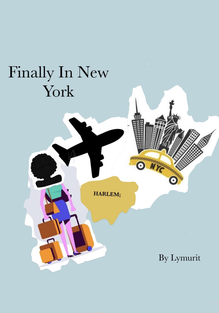 The Month of Lymurit: Finally in New York