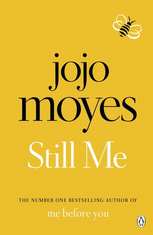 Still Me by JojoMoyes