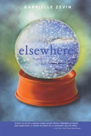 Elsewhere by GabrielleZevin
