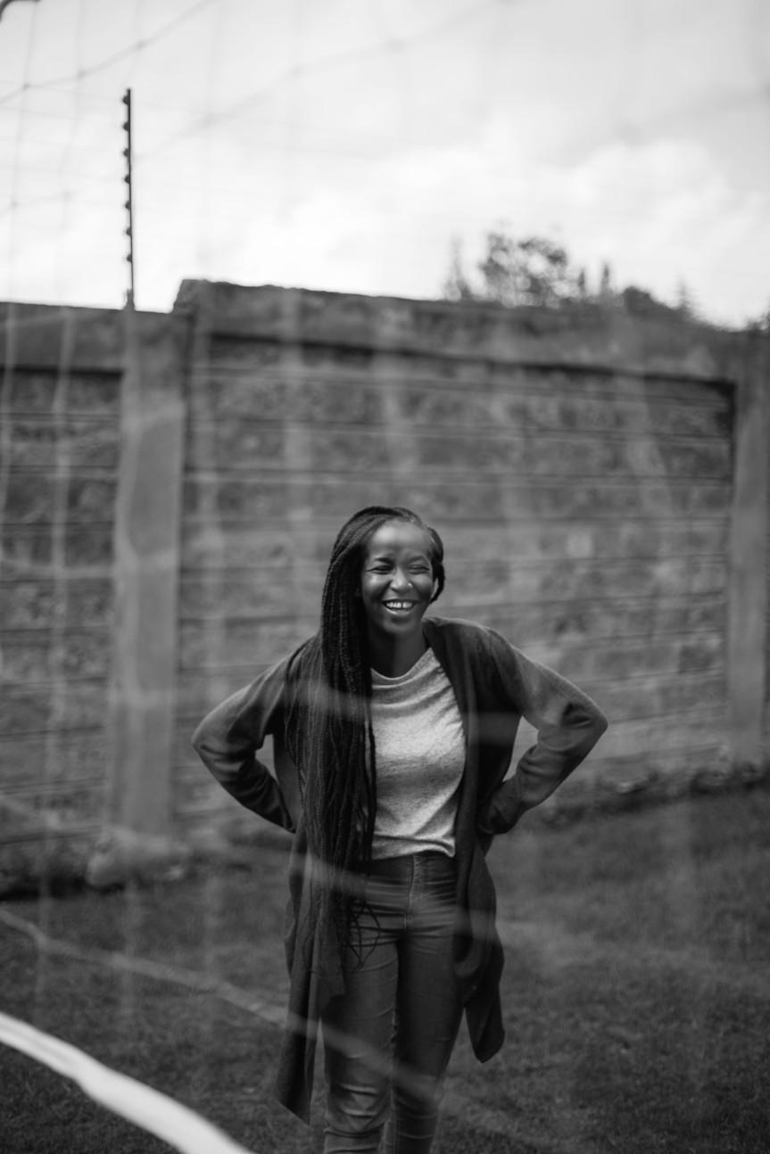 Mental Health Awareness Month –Soraya