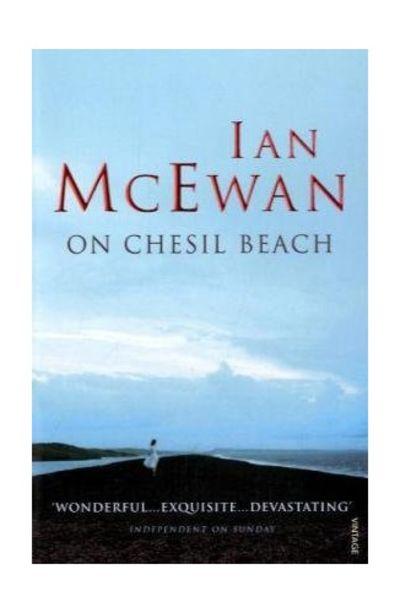 On Chesil Beach by IanMcEwan