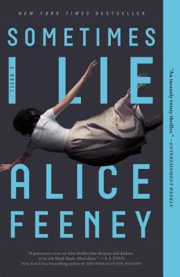 Sometimes I Lie by AliceFeeney