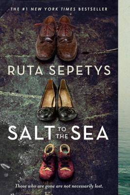 Salt to the Sea by RutaSepetys