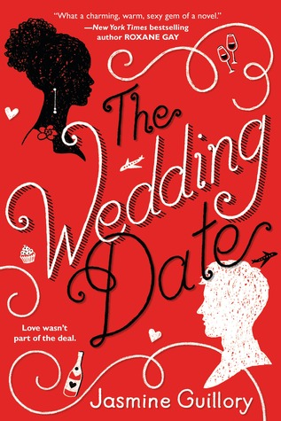 The Wedding Date by JasmineGuillory