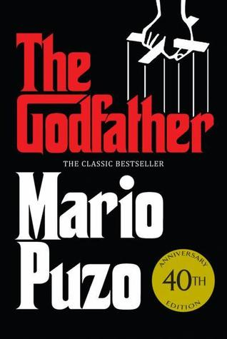 The Godfather by MarioPuzo